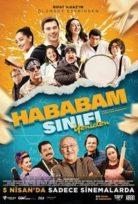 Hababam Sınıfı Yeniden (2019) izle full