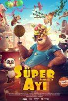 Süper Ayı – Super Bear Türkçe Dublaj