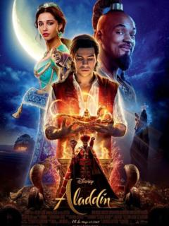 Aladdin 2019 Filmi Tr Dublaj İzle
