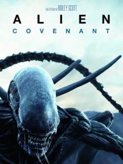 Alien: Covenant Tr Dublaj İzle