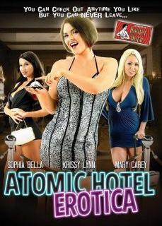 Atomik Otel Hd Seks Filmi