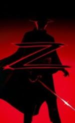 Maskeli Kahraman Zorro izle