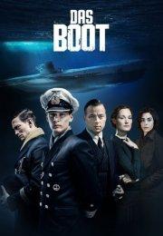 Das Boot 1. Sezon 2. Bölüm