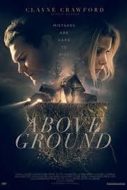 Gün Yüzü – Above Ground 2017 Film izle   HD