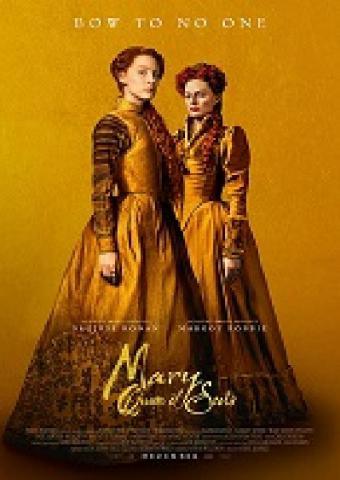 İskoçya Kraliçesi Mary | 720p