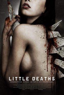 Küçük Ölüm erotik izle | 720p