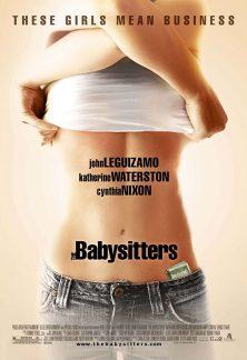 The Babysitters Bebek Bakıcıları izle | 720p