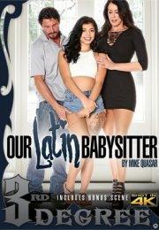 Our Latin Babysitter