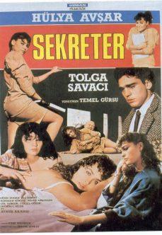 Sekreter 1985 Hülya Avşar Erotik Film İzle reklamsız izle