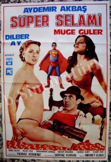 Süper Selami (Aydemir Akbaş – Dilber Ay) Filmi İzle izle