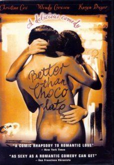 Çikolatadan Daha Tatlı Klasik Lezbiyen Erotik Filmi reklamsız izle