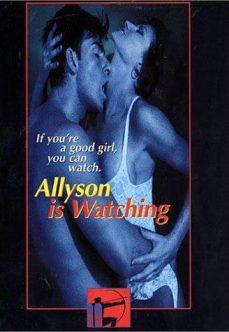 Allyson Is Watching 1997 Erotik Film İzle hd izle