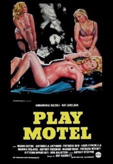 Play Motel 1979 İtalyan Erotik Film İzle full izle