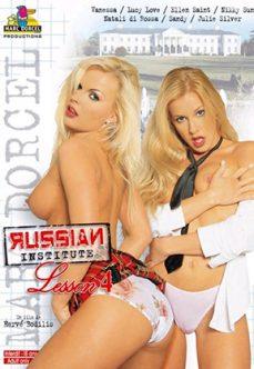 Russian Institute Lesson 4 izle Rus Kızların Erotik Filmleri tek part izle
