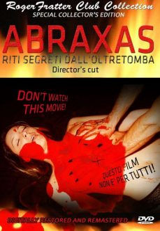 Abraxas Black Magic from the Darkness 2001 İzle tek part izle