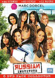 Russian Institute Lesson 10 izle DVD Rus Erotik Filmi