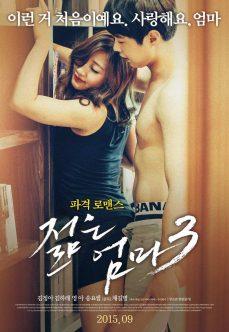 Güney Kore Çin Genç Anne Erotik Filmi İzle full izle