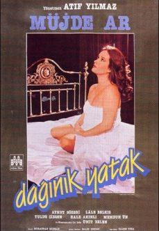Dağınık Yatak 1984 Müjde Ar +18 Film İzle tek part izle