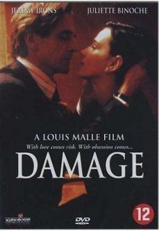 Damage İhtiras Filmi Full Klasik reklamsız izle