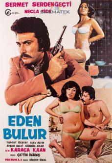 Eden Bulur 1976 Yeşilçam Erotik Filmi İzle izle
