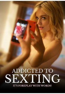 Addicted to Sexting Sex Mesajları Belgesel Filmi hd izle