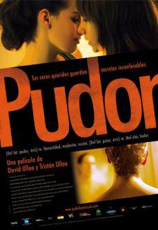 Pudor 2007 Lezbiyen Erotik Filmi İzle full izle